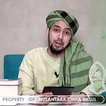 Habib Ali Alkaff