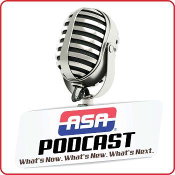 ASA Podcast