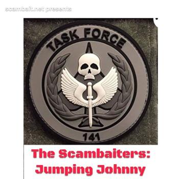 The Scambaiters - Jumping Johnny