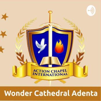 ACI Adenta Weekly Sermon