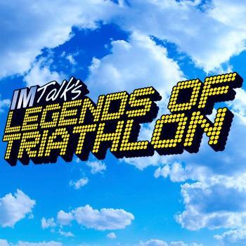 IMTalk's Legends of Triathlon