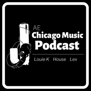 JAE Chicago Music Podcast