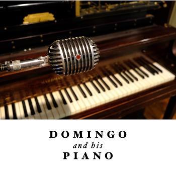 Domingo and his Piano