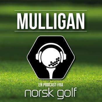 Mulligan – en podcast fra Norsk Golf