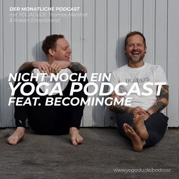 Nicht noch ein Yoga Podcast
