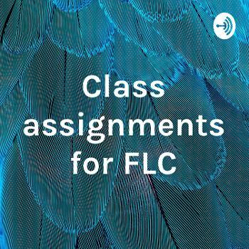 Class assignments for FLC