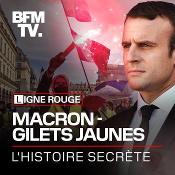 Macron-gilets jaunes: l'histoire secrète