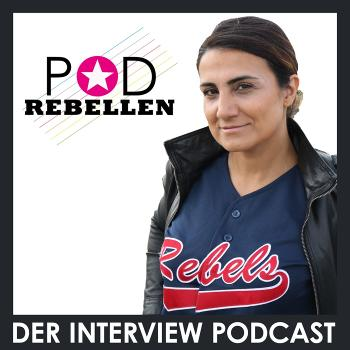 Podrebellen Interview Podcast