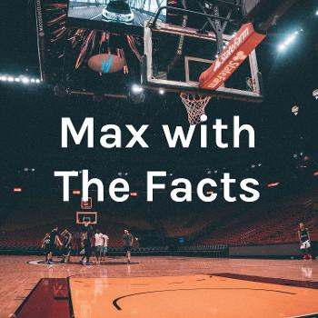 Max with The Fax