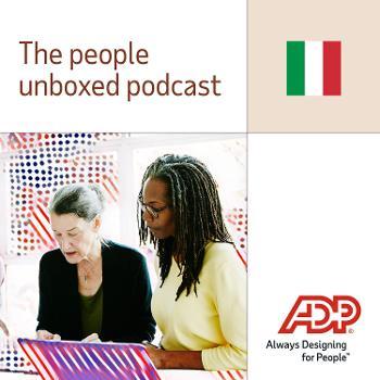 People Unboxed - Italia