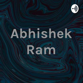 Abhishek Ram