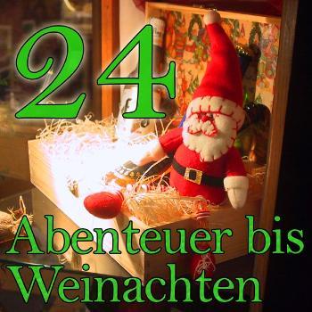 24 Abenteuer bis Weihnachten