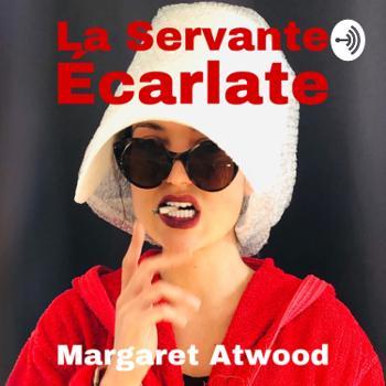 La servante écarlate - Margaret Atwood. 25 min/jour par laecigale