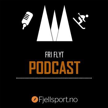 Fri Flyt Podkast