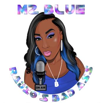 MZ BLUE RADIO SHOW