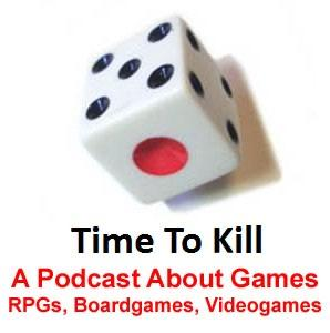 Time To Kill (.org.uk) Podcast