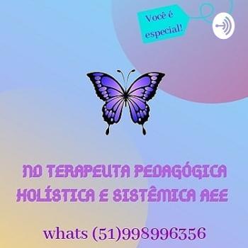 ND TERAPEUTA PEDAGÓGICA HOLÍSTICA E SISTÊMICA AEE