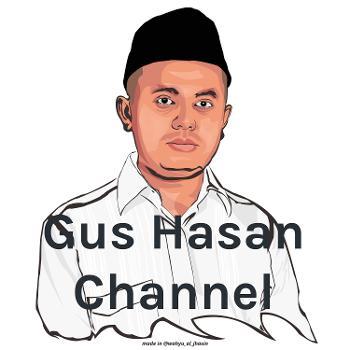 Gus Hasan Channel