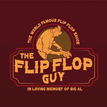 The FlipFlop Guy Podcast with Andy Moeckel
