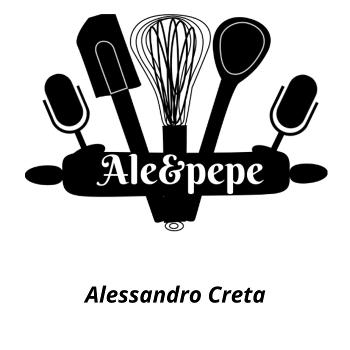 Ale&pepe: only food fun