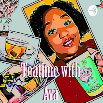 Tea Time with Ava ?