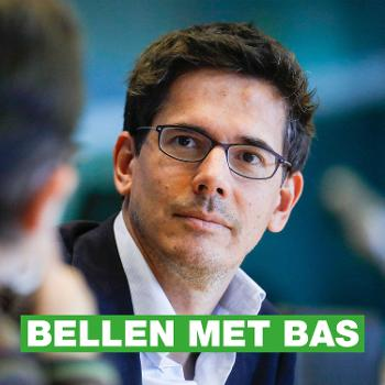 Bellen met Bas