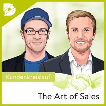 The Art of Sales // by digital kompakt