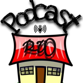 Podcast Rumah Pak RW