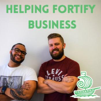 Helping Fortify Business