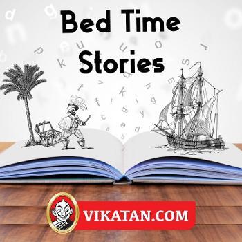 Vikatan Bed Time Stories
