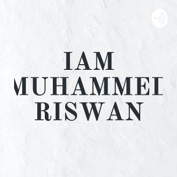 IAM MUHAMMED RISWAN