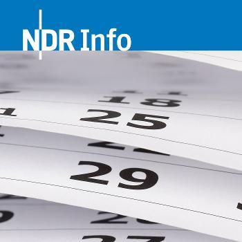 NDR Info - Zeitzeichen