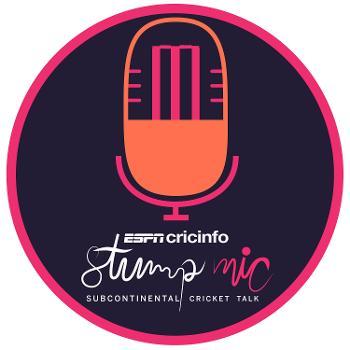 ESPNcricinfo Stump Mic Podcast