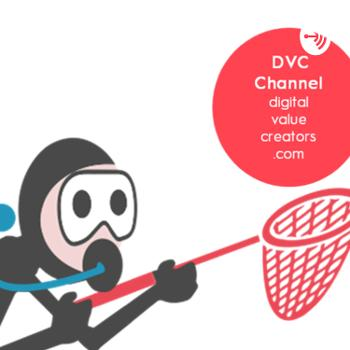 DVC Growth and Wachstum made by digital value creators around the globe