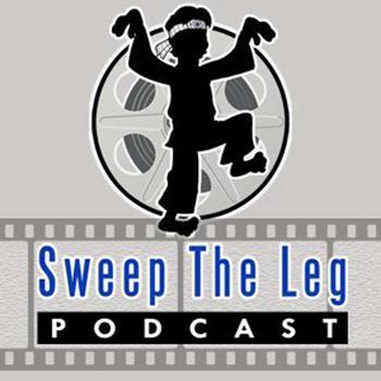 Sweep The Leg Podcast