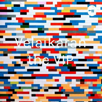 Velaikaran the VIP