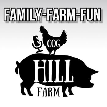 Cog Hill Farm Podcast