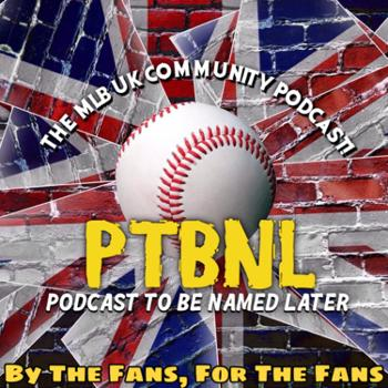 MLB UK Community: PTBNL