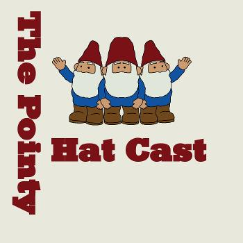 The Pointy Hat Cast