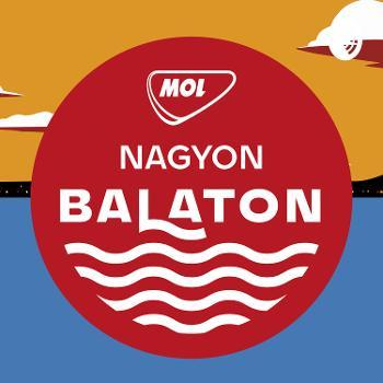 MOL Nagyon Balaton beszélgetések