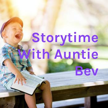 Storytime With Auntie Bev