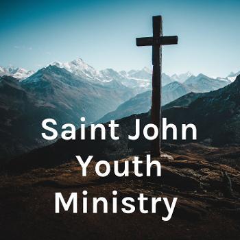 Saint John Youth Ministry