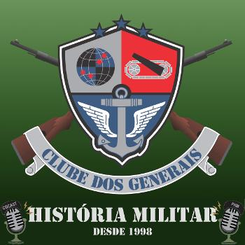Clube dos Generais - História Militar para quem não pode ter um blindado em casa!