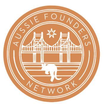 Aussie Founders Network