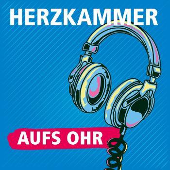 Herzkammer aufs Ohr - der Podcast der CSU im Landtag