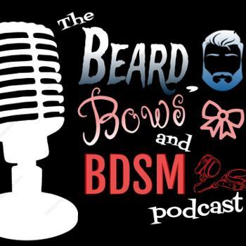 Beard, Bows, and BDSM by Mistersbeard