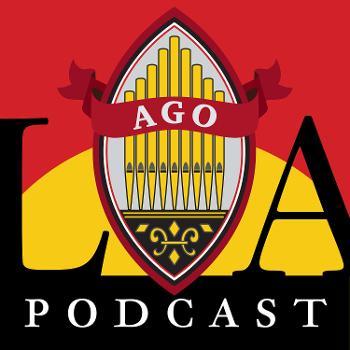 The LA AGO Podcast