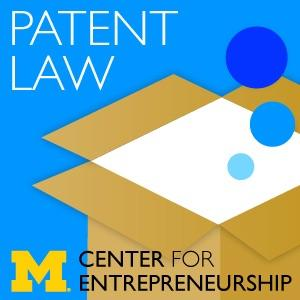 ENGR 408 - Patent Law Fall 2009 (High Res Video Podcast)