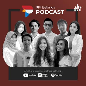 Podcast PPI Belanda