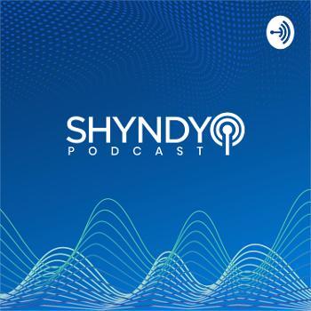 Shyndyq podcast
